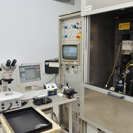 optical transmitter